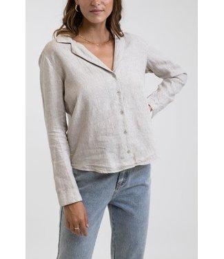 Rhythm Classic Long Sleeve Shirt
