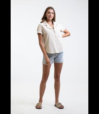 Rhythm Classic Short Sleeve Shirt
