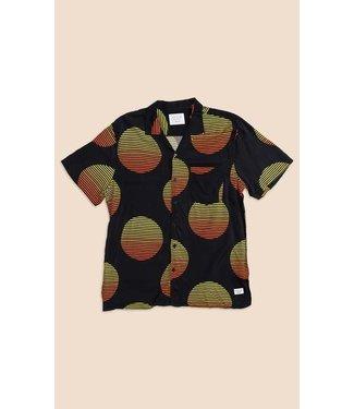 Duvin Design Co. Sunset Buttonup Shirt