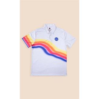 Duvin Design Co. Spray Polo Shirt