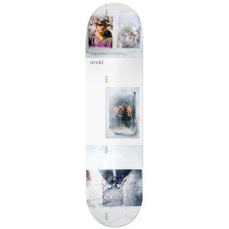 "Isle Skateboards 8.25"" Arnold Freeze Series Deck"