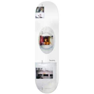 "Isle Skateboards 8.375"" Remy Tav Freeze Series Deck"