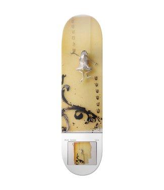 "Isle Skateboards 8.125"" Jensen Artist Series Deck"