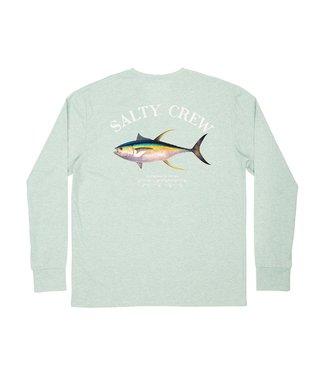 Salty Crew Ahi Mount Tech Long Sleeve T-Shirt