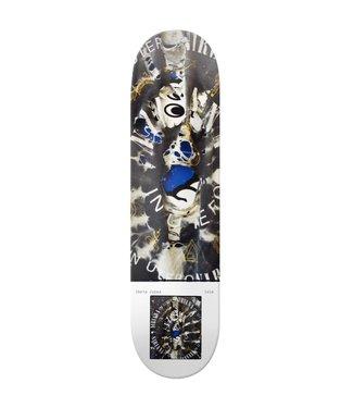 "Isle Skateboards 8.25"" Jones Artist Series Deck"