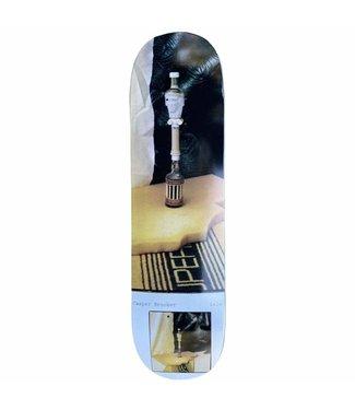 "Isle Skateboards 8.375"" Brooker Artist Series Deck"