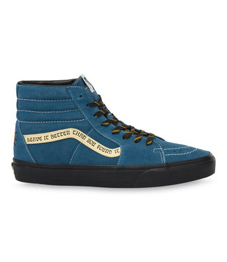 Vans Parks Project Sk8-Hi Shoes