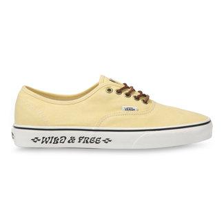 Vans Parks Project Authentic Shoes