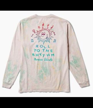 Roark Revival Roll to the Rhythm Long Sleeve T-Shirt
