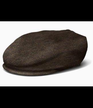 Roark Revival Harris Tweed Caddie Hat