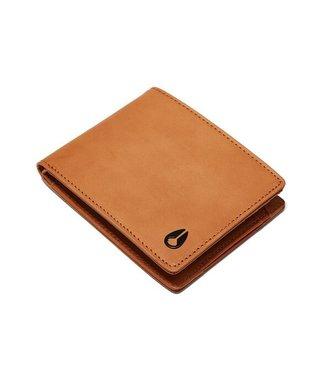 Nixon Cape Leather Wallet