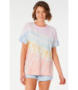 Rip Curl Wipe Out Oversized T-Shirt