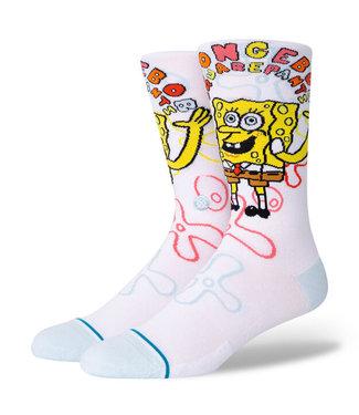 Stance Spongebob Imagination Bob Socks