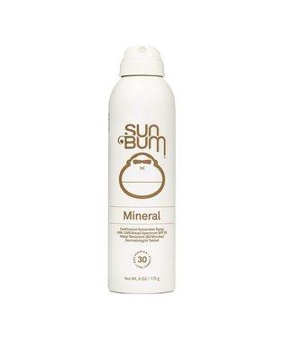 Sun Bum Mineral SPF 30 Sunscreen Spray