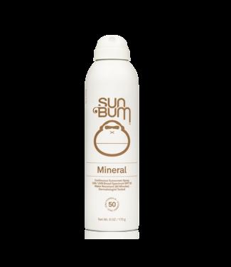 Sun Bum Mineral SPF 50 Sunscreen Spray