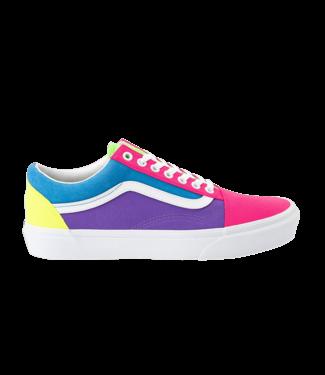 Vans Color Block Old Skool Shoes