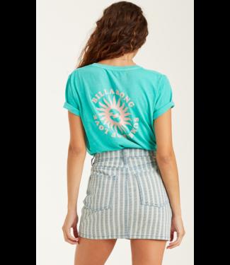 Billabong Summer of Love T-Shirt