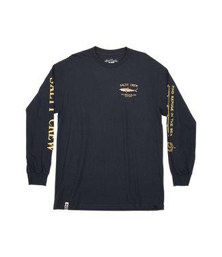 Salty Crew Bruce Standard Longsleeve T-Shirt