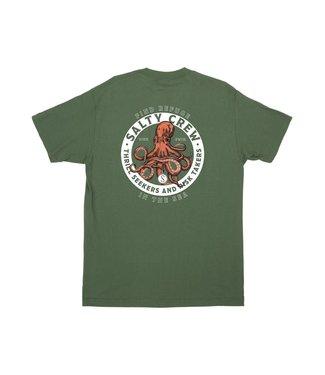 Salty Crew Deep Reach T-Shirt