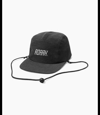 Roark Revival Checkers Camper Snapback Hat
