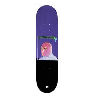 "The Killing Floor Skateboards 8.38"" Anderson Lehman Skateboard Deck"