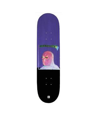 "The Killing Floor 8.38"" Anderson Lehman Skateboard Deck"