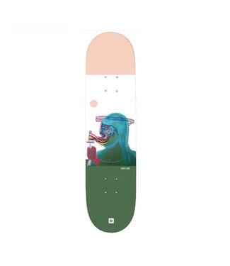 "The Killing Floor 8.5"" Love Lehman Skate Deck"