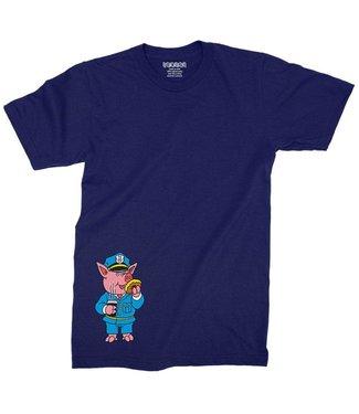 StrangeLove Skateboards Donuts T-Shirt
