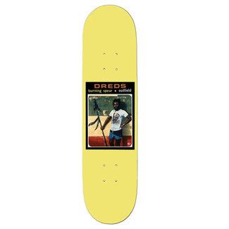 "The Killing Floor Skateboards 8.75"" Dreds Skateboard Deck"