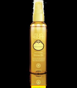 Sun Bum Coconut Argan Oil