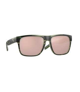 Costa Del Mar 580G Spearo XL Matte Reef Sunglasses