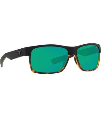 Costa Del Mar 580G Half Moon Sunglasses