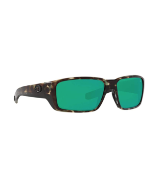 Costa Del Mar 580G Fantail Pro Matte Wetlands Sunglasses