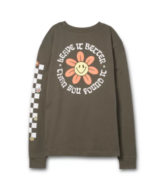 Vans Parks Project Was Here T-Shirt