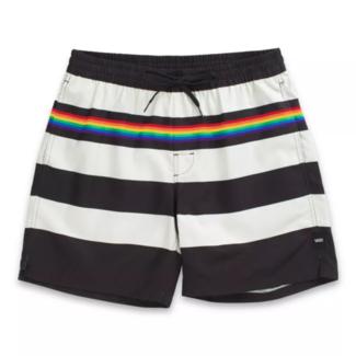 Vans PRIDE Stripe Volley Short