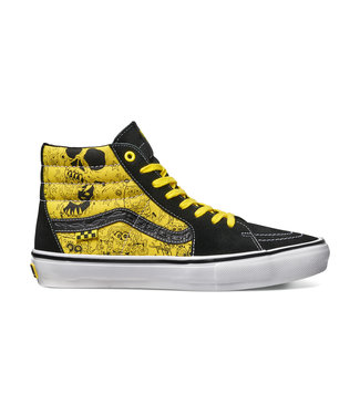 Vans Gigliotti Skate Sk8-Hi Shoes