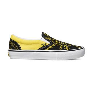 Vans Gigliotti Skate Slip-On Shoes
