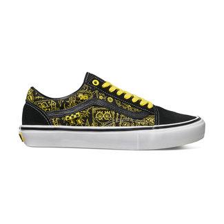 Vans Gigliotti Skate Old Skool Shoes