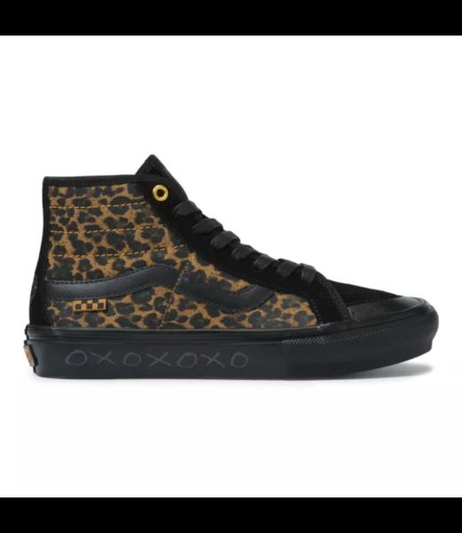 Cher Skate Sk8-Hi Decon Shoes
