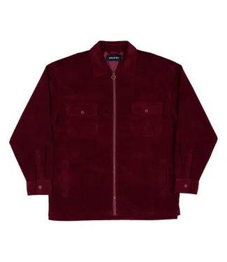 Quasi Skateboards Corduroy Shirt Jacket