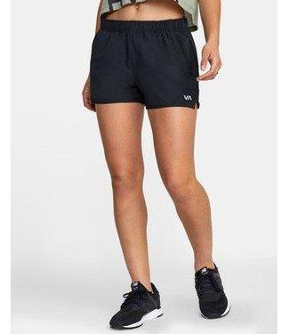 RVCA Essential Yogger Stretch Sport Shorts