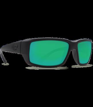 Costa Del Mar 580G Fantail Blackout Sunglasses