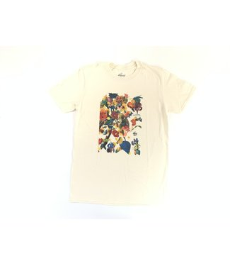 The Killing Floor Wildflowers T-Shirt