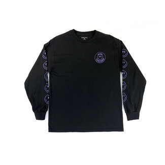 Picture Show Skateboards Be Kind Long Sleeve T-Shirt