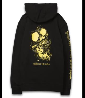 Vans Spongebob Skull Pullover Hoodie