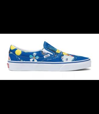 Vans Spongebob Slip-On Shoes