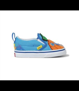 Vans Toddler Spongebob Slip-On V Shoes