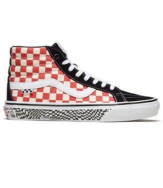 Vans Grosso '84 Skate Sk8-Hi Shoes