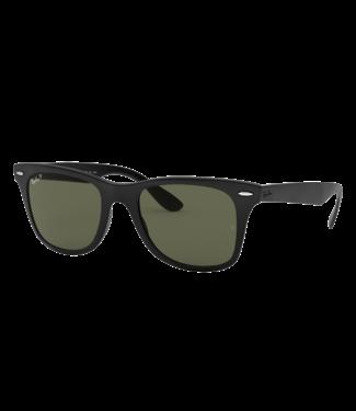 Ray Ban Wayfarer Liteforce Polarized Sunglasses
