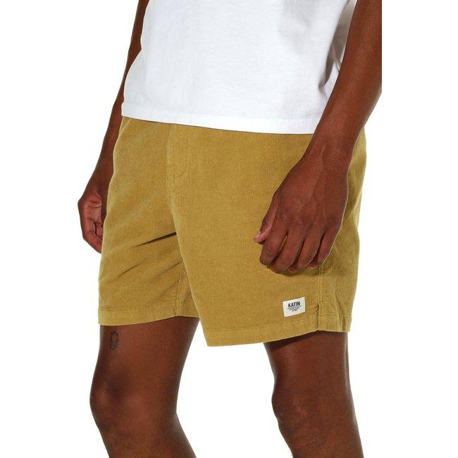 Katin USA Cord Local Shorts